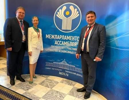 Экодиктант стал ключом к устойчивому развитию для более тысячи участников Невского Экоконгресса