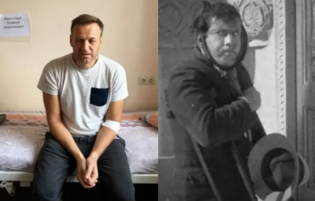 Навальный и Волков - новые Шульц и Коркис