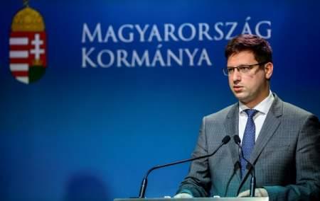 Венгерский политик напомнил Украине про условия нормализации отношений