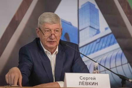 Сергей Лёвкин: Около 400 фотографий поступило на фотоконкурс «Планета Москва»