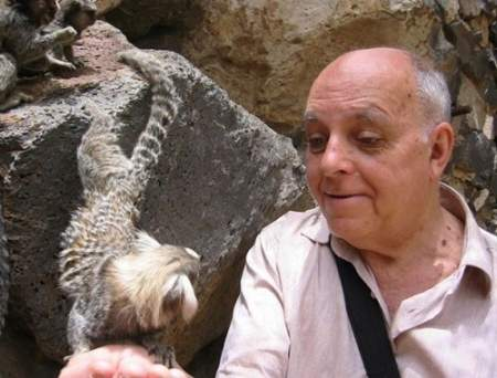 В его трудах обретут возрожденье Земли: из жизни ушёл доктор биологических наук Эрик Слепян