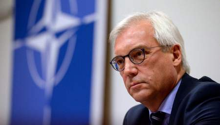 Россия готова к диалогу с НАТО. Готовы ли США?