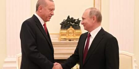 Турецкий народ выбрал Россию, а не США