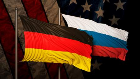 Что мешает Германии быть независимой и дружить с Россией