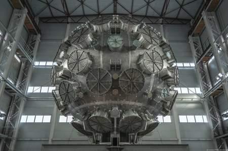 Российские ученые изобрели самую мощную в мире лазерную установку