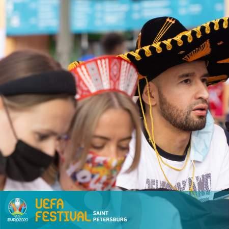 Идеальный чемпионат с безупречной организацией и радушным приемом – иностранцы о Евро-2020 в Петербурге