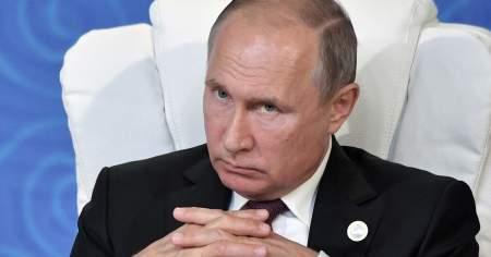 Статья Путина для немецкого Die Zeit вызовет на Западе очередную волну лицемерия
