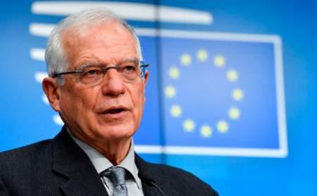 Новые антироссийские санкции: Евросоюз принял решение идти на сближение с Россией