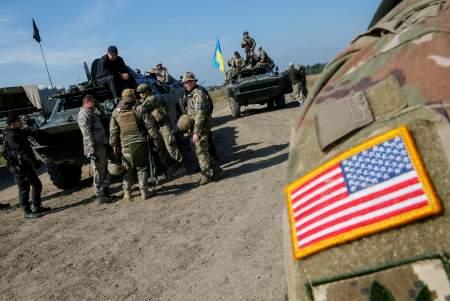 Донбасский конфликт подогревается из США