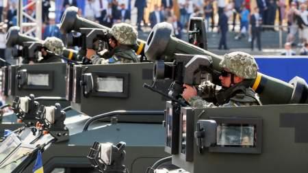 «Военная помощь» США Украине  подрывает Минские соглашения