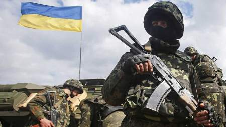США по достоинству оценили «военную мощь» Украины