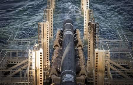 У Байдена дней не хватит вводить все новые и новые санкции против «Северного потока-2»
