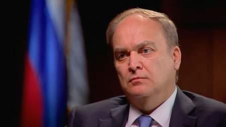 Российский посол рассказал, что мешает  налаживанию отношений с США