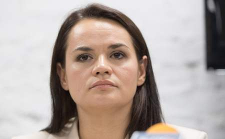 Тихановская ведет себя как иностранный агент – эксперт о предложении к главе авиакомпании Ryanair