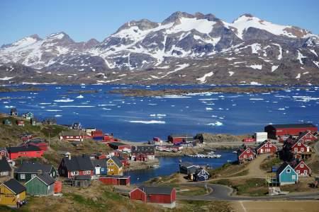Гренландия отказалась выдавать выдачу лицензий на разведку нефти и газа
