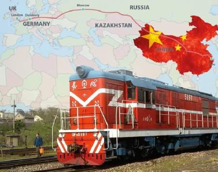Россия – основной транзитер «Нового Шелкового пути»