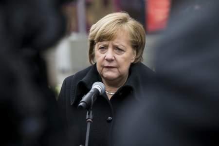 В Германии уже списывают Меркель в утиль