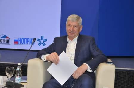 Программа комплексного обустройства и развития центральной части Москвы выполнена более чем наполовину