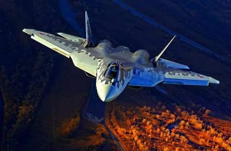 Су-57 отбил у США желание критиковать Россию