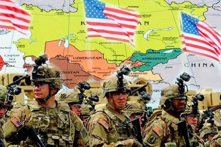 НАТО собирается влезть в Азию